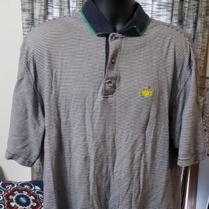 Augusta polo golf shirt